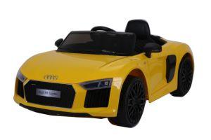 Audi R8 Carro de Passeio de eléctrico para crianças no carro de brincar de Controle Remoto