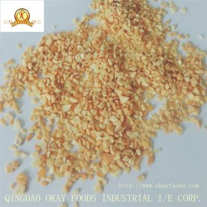 Сосредоточено на заводе производство сушеных рубленое чеснок гранулы 8-16, 40-80 сетка