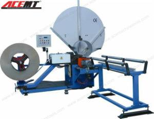 Спираль трубы формовочная машина (ДСП-1500)