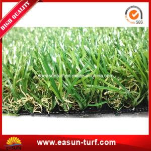 Fabbrica artificiale cinese dell'erba per l'asilo ed i campi da giuoco