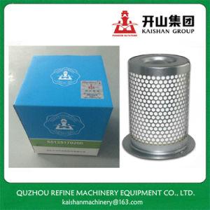 Separador de óleo para Kaishan 55135170200 18,5kw a manutenção do compressor