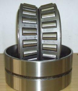 Rodamiento de rodillos de la fabricación 32206 de los rodamientos de la forma cónica de los rodamientos de rodillos