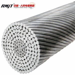 1/0 de Alumínio Nu com Alma de Aço CAA Conductor