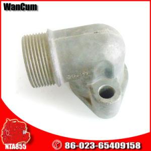 Детали двигателя Cummins Nt855 Соединение 3012527 всасывания масла для продажи