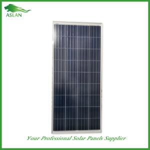 Painel solar poli-cristalino 150W 18V