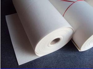 High-Strength AMD низкого содержания кадра керамические волокна бумаги для промышленности печи