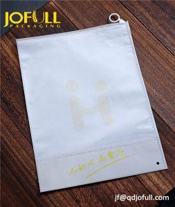 다채로운 인쇄를 가진 주문을 받아서 만들어진 의복 비 길쌈된 직물 포장 부대