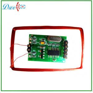 modulo del lettore dello Smart Card RS232 di 5V TTL 125kzh RFID