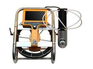 Питание от аккумулятора регулировка наклона воды подводной камеры камеры на 360 градусов