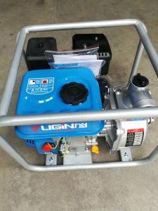 3-дюймовый сельскохозяйственного орошения бензин высокого давления насоса воды