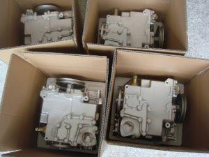 Las bombas de combustible modelo Tasuno