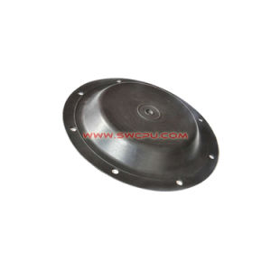 Alta Pressão de OEM a junta da válvula de borracha Viton / Pistão diafragma do disco