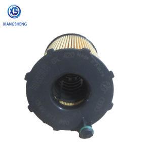 Filter van de Olie van het Gas van het Element van Fiter van de Fabriek van China de Lichtere 059115561d voor Audi A4 A4 A6 Q7 A8
