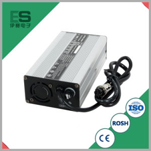 48V 전기 자전거 건전지를 가진 54.6V 4A Li 이온 배터리 충전기