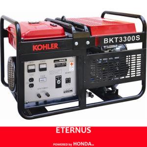 Generadores Honda 16kw de Plaza (BKT3300)