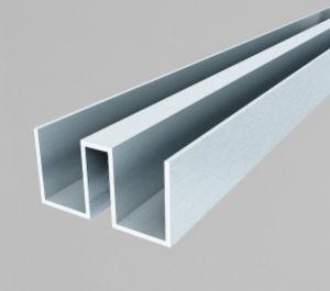 Die 60 Serien-Aluminiumprofile/verdrängten Aluminiumprofil für Windows