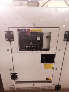 100kVA 영국 Lister Petter Engine Power Diesel Generator