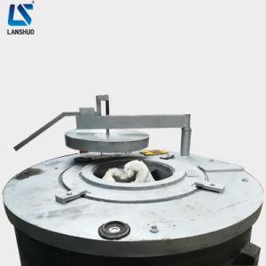 Forno di fusione della lega di alluminio di induzione di alta efficienza con IGBT