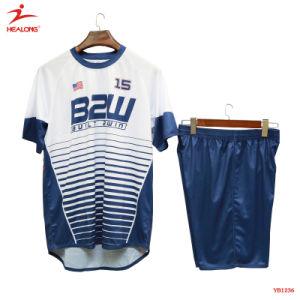 Precios baratos de Impresión Digital de ropa deportiva camisetas de fútbol  para el equipo Club 0198162930e3c