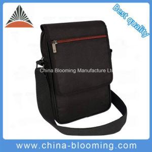 ビジネスラップトップの吊り鎖の単一の肩のCrossbodyのメッセンジャーのiPad袋