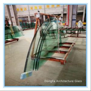 Het En14179 Aangemaakte Glas van uitstekende kwaliteit van de Bouw met Hitte Doorweekte Tretment