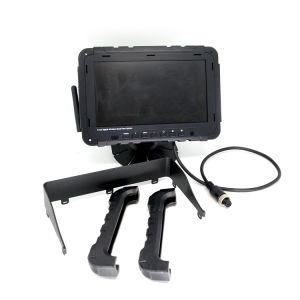 De achter Systemen van de Monitor van de Camera van de Mening Reserve Gespleten