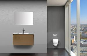 60cm/80cm/100cm MDF-Badezimmer-Möbel-/Badezimmer-Schrank-/Badezimmer-Eitelkeit