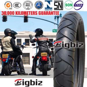 China-erstklassige 110/80-18 Motorrad-Gummireifen