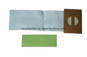 Tennant / Bolsa de Filtro de nobles con 2 filtros de vacío con fines comerciales.