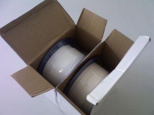 共同密封剤(HY-P300T)が付いている拡大されたPTFEテープ