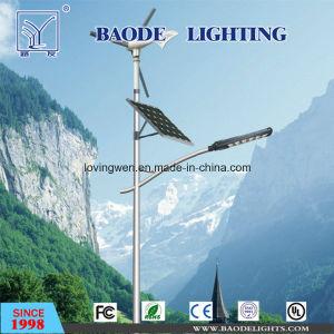 20-30W太陽製造業者のRoHSのセリウムLEDの街灯