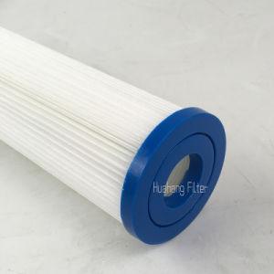 Filtro standard Multi-fold dall'elemento dell'acqua per alimento ed acqua potabile