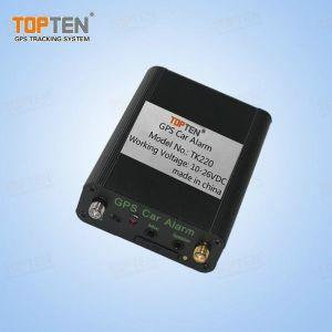 В режиме реального времени GPS Tracker+Car сигнал тревоги по безопасности автомобилей, удаленный стартер, монитор голосовых приложений (WL)