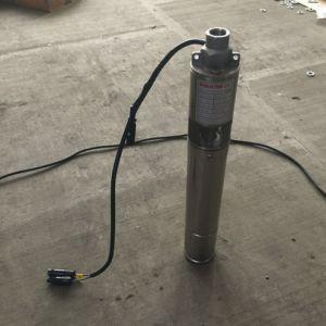 Bomba de agua solar controlador incorporado 24V 250w de promoción de ventas de la fecha de Julio - Agosto, el 10% de descuento