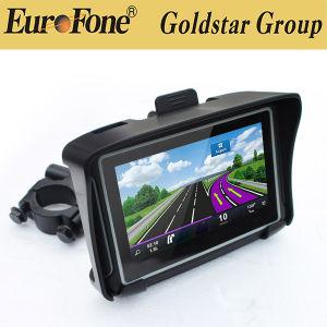 Hotsale Ecran LCD TFT 4,3 pour Mortorcycle GPS Navigator
