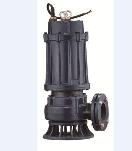Bomba submersível para água suja (Aprovado pela CE) (JWQk série)