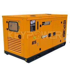 Generatore diesel meraviglioso 50Hz 25kVA con l'alternatore di Keypower