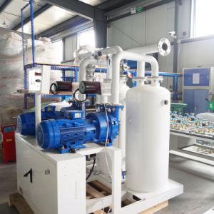 Pumpen-Vakuumgeräten-chirurgische Absaugung-Maschine
