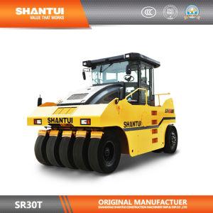 Rol van de Band van de Fabrikant van Shantui de Officiële 30t (SR30T)