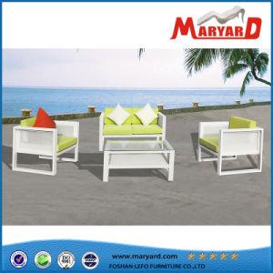 Silla de comedor al aire libre Muebles de jardín Conjunto