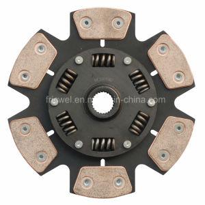 Selbstkupplungs-Platte für Qualitäts-Kupplungs-Platte der laufenden Auto-(HCD015U)