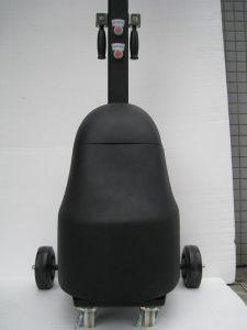 Открытый вентилятор масляным туманом /центробежный водяной электровентилятора системы охлаждения двигателя