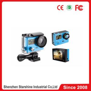 Più nuova macchina fotografica reale H8 di azione 4k PRO con 200fps