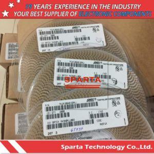Taja106K016rnj 16V 1206 Standard et condensateurs au tantale bas profil