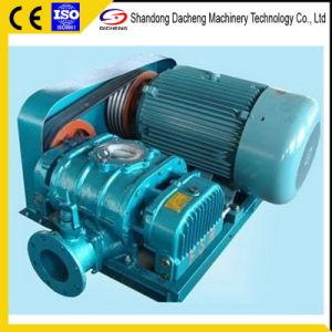 Il sistema di trasporto pneumatico Dsr250 sradica il ventilatore
