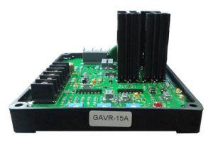 Stabilizzatore di tensione automatico di AVR Gavr-15A
