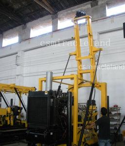 Schlussteil eingehangene geotechnische Technik-Maschine, Wasser-Vertiefungs-Ölplattform (300m-600m)