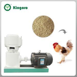 速く販売を用いる鶏のための動物の使用の供給の餌機械