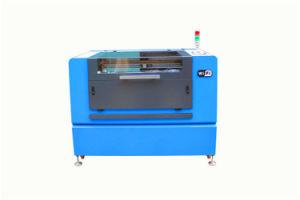 DSP WiFi письменный стол типа акрилового волокна древесины MDF 1390 CO2 лазерная резка&режущей машины