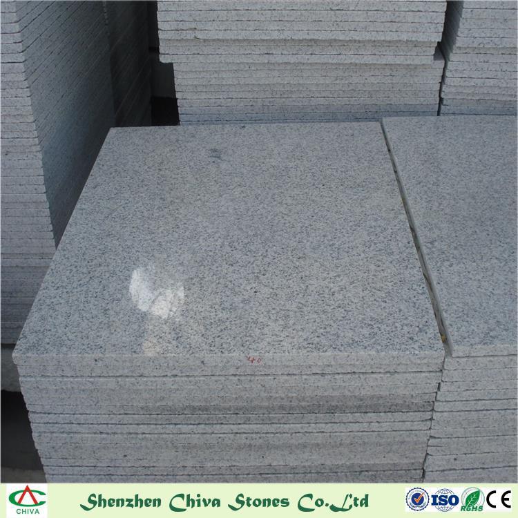 China Platten Des Baumaterial-graue Granit-G603/Fliesen